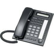 Panasonic KX-T7730B Speakerphone Telephone with LCD f/ Advanced Hybrid Systems