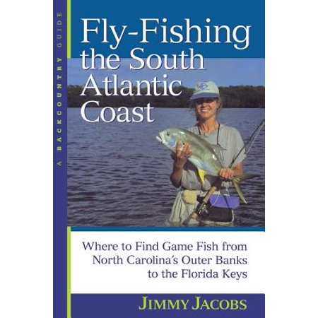 Fly fishing the south atlantic coast where to find game for Atlantic game fish