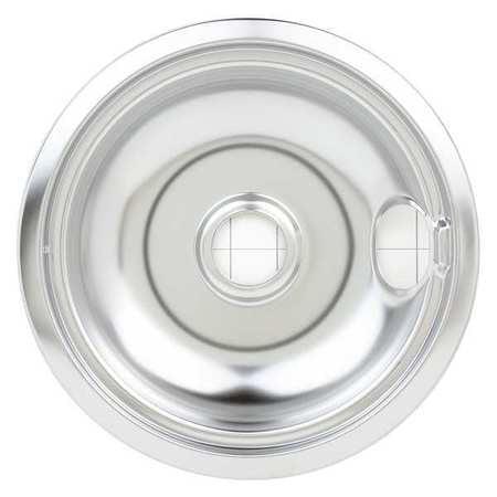 Frigidaire 316048413 8 In Chrome Drip Pan 8 Quot Walmart Com