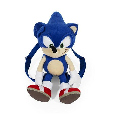 Sega Sonic Blue 18