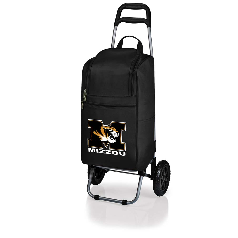 Missouri Cart Cooler (Black)