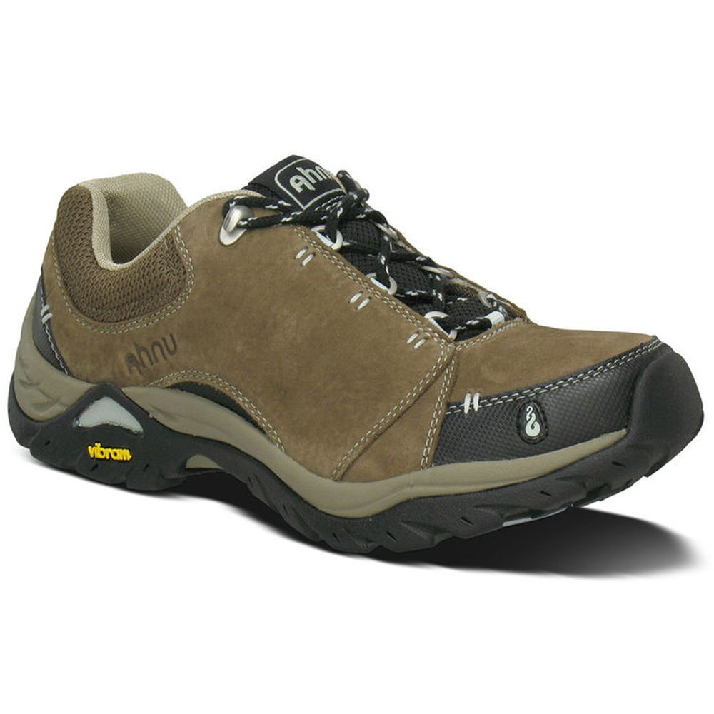 Ahnu Montara II Waterproof Hiking Shoe