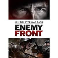 Enemy Front Multiplayer Map Pack (PC) (Email Delivery)