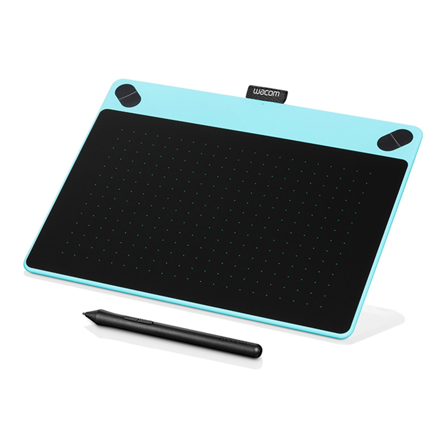 Wacom Intuos ART Pen & Touch Tablet, Various Colors & Sizes