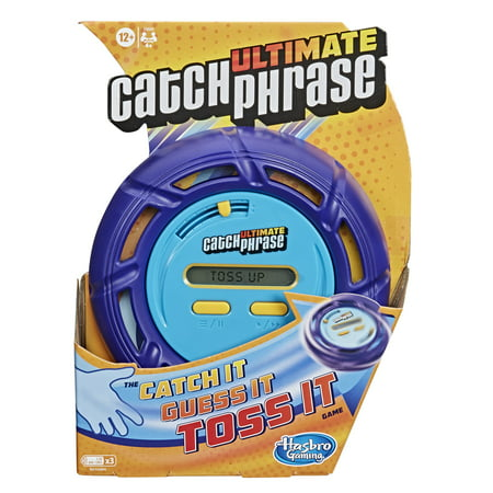 Ultimate Catch Phrase, Includes 5,000 Words and Phrases