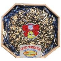 C&S CS249 2.6 Lbs Seed Wreath