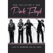 Pink Floyd: DVD Collector's Box (DVD) by Music Video Distributors