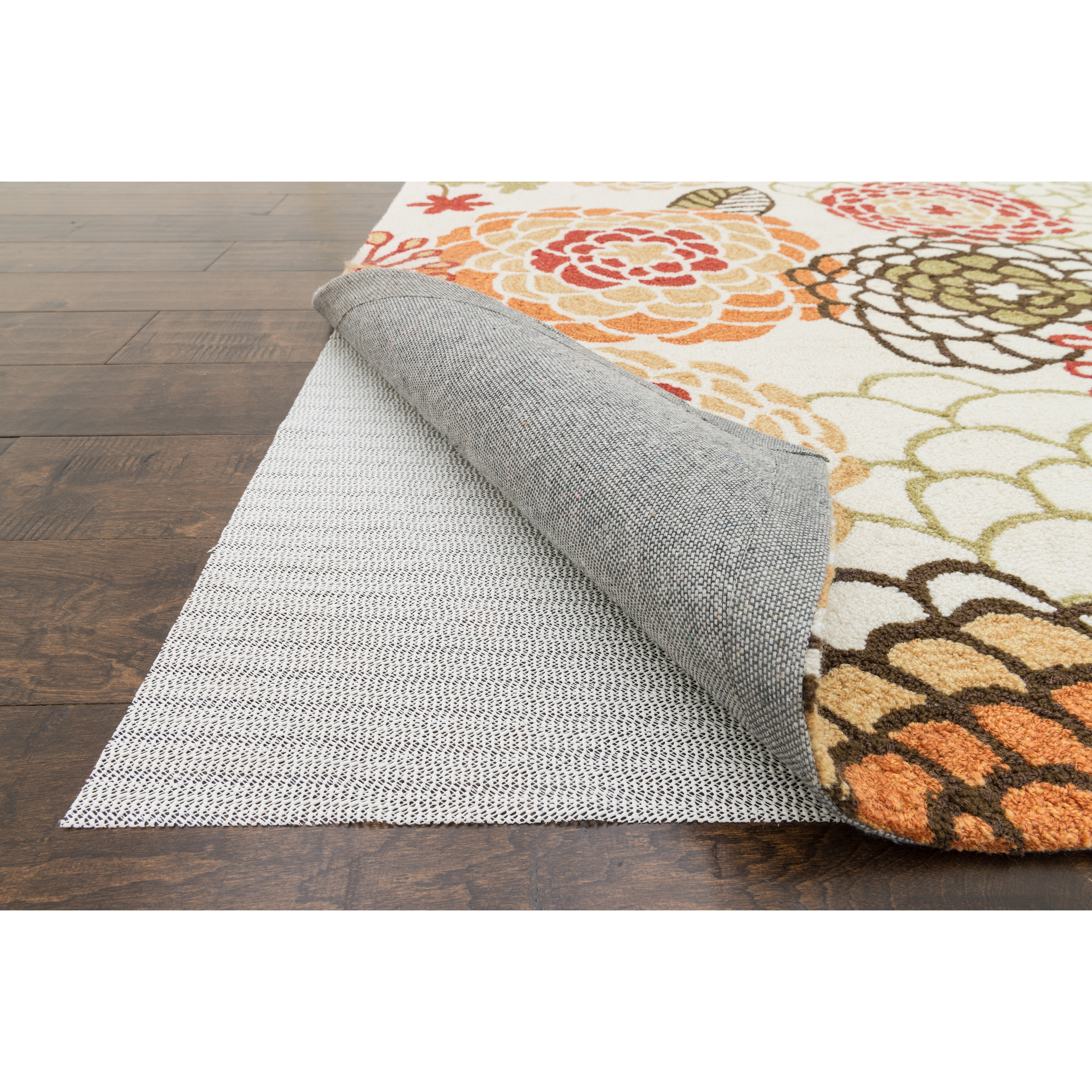 Alexander Home Sure Hold Non-slip Beige Rug Pad (3' x 5') by Overstock