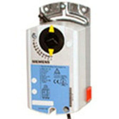 GDE1311P Damper Actuator Rotary Electric Non-Spring Return 44 lb/in