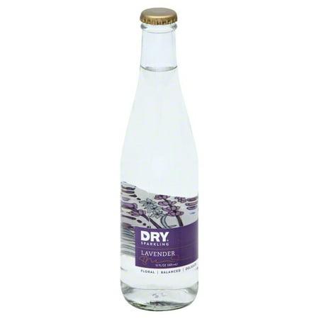United Natural Foods Dry Soda, Lavender Single Sell Bottle (Soda Single Bottle)