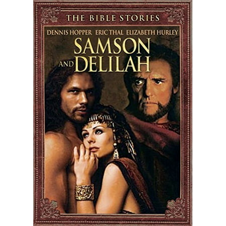 The Bible Stories  Samson And Delilah