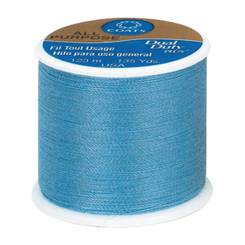 Coats & Clark Dual Duty All Purpose Thread, 135 yds
