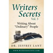 "Writing About ""Ordinary"" People - eBook"