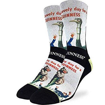 Socks - Good Luck Sock - Men