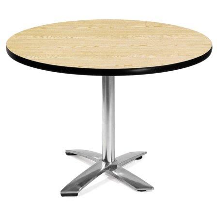 Ofm Round Flip Top Multi Purpose Table