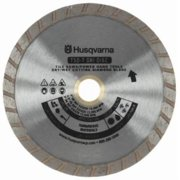 "Fx Tooth 10"" Turbo Diamond Blade"