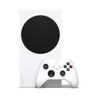 Deals on Microsoft Xbox Series S 512GB All-Digital Console