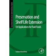 Preservation and Shelf Life Extension : UV Applications for Fluid Foods