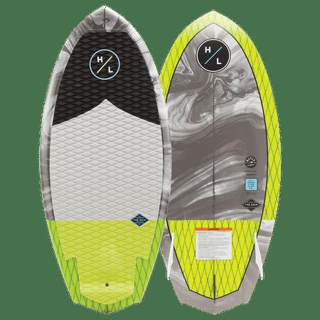 Hyperlite Shim Hybrid Wakesurf Board 2019