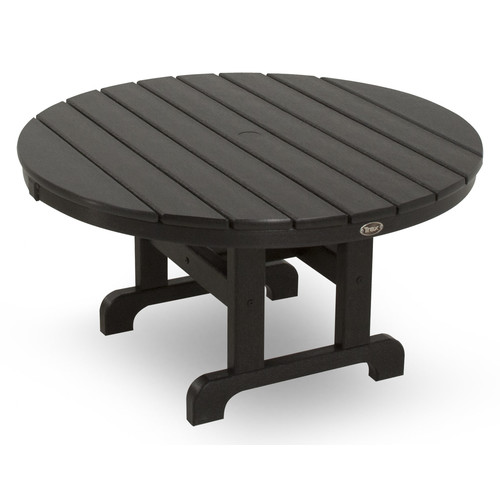 Trex Outdoor Cape Cod Chat Table