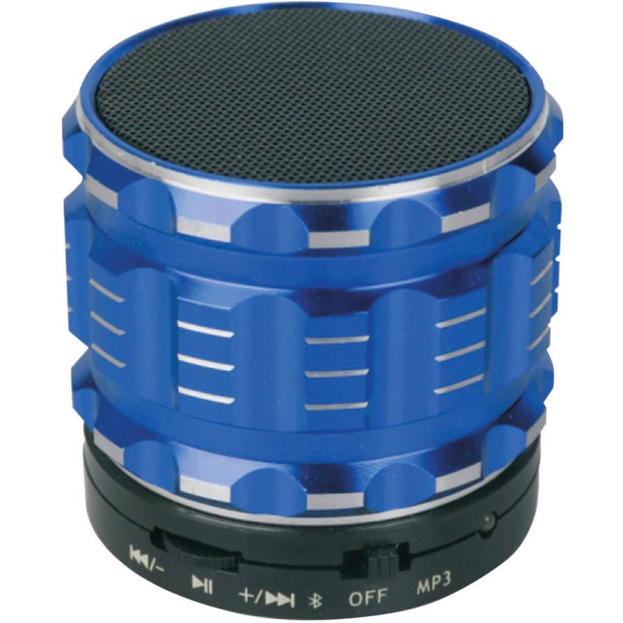 Naxa NAS-3060blue Bluetooth Speaker, Blue