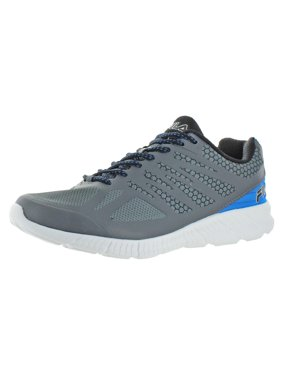 f8cc7a334ee Product Image Fila Mens Memory Speedstride Lace-Up Lifestyle Running Shoes