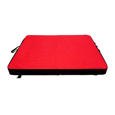 Amber Sporting Goods Badami Rock Climbing Bouldering Gymnastics Crash (Best Bouldering Crash Pad)