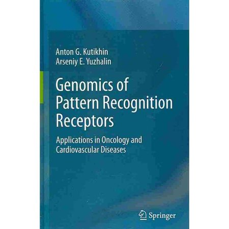 Genomics Of Pattern Recognition Receptors  Applications In Oncology And Cardiovascular Diseases