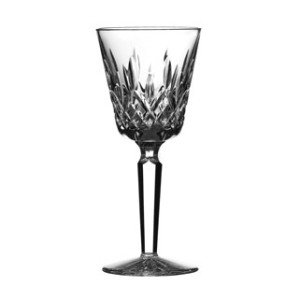 Waterford Lismore Tall Crystal Wine - Waterford Crystal Lismore Ships