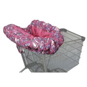Baby Shopping Cart Covers
