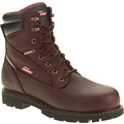 c35f2524d63 Genuine Dickies Men's JobRated Brawn Waterproof Work Boot