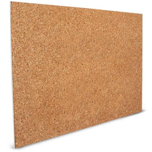 """Cork Foam Board 3/8""""X20""""X30""""-"""