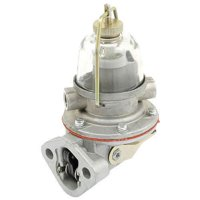 Fuel Lift Transfer Pump David Brown 990 1212 1210 996 995 Case 1490 1690 1394 OEM K311939