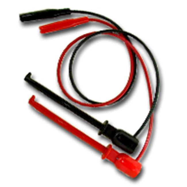 Test Leads 18 Inch With Alligator Clips