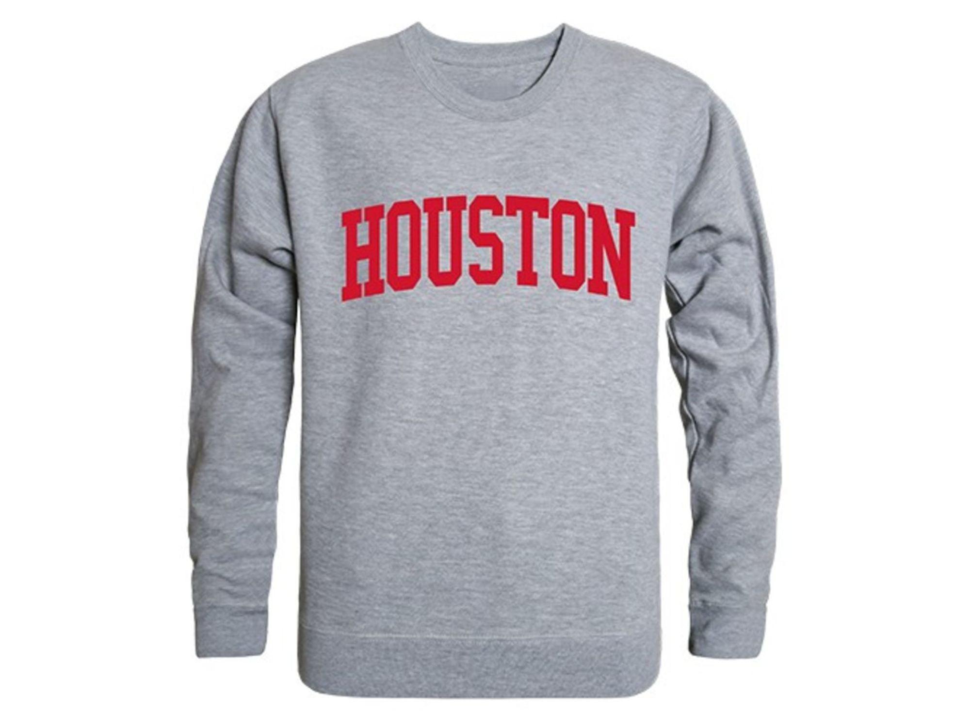 Men/'s University of Alabama in Huntsville Gameday Hoodie Sweatshirt Apparel
