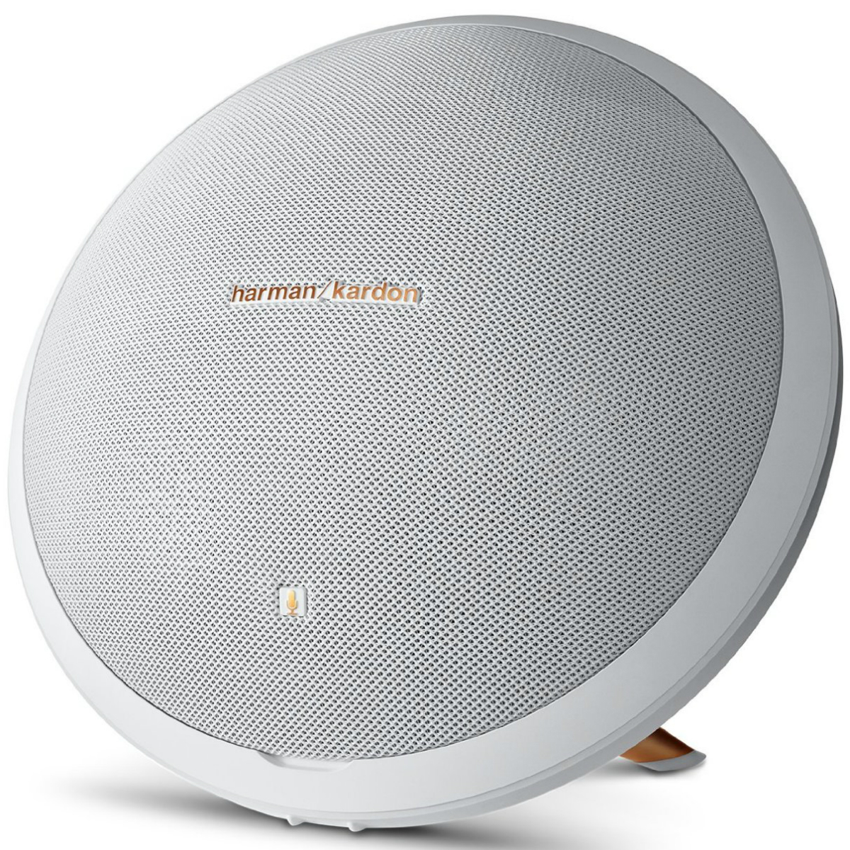 Factory Refurbished Harman Kardon Onyx Studio 2 Speaker -White by Harman Kardon