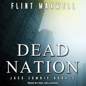 Dead Nation - Audiobook