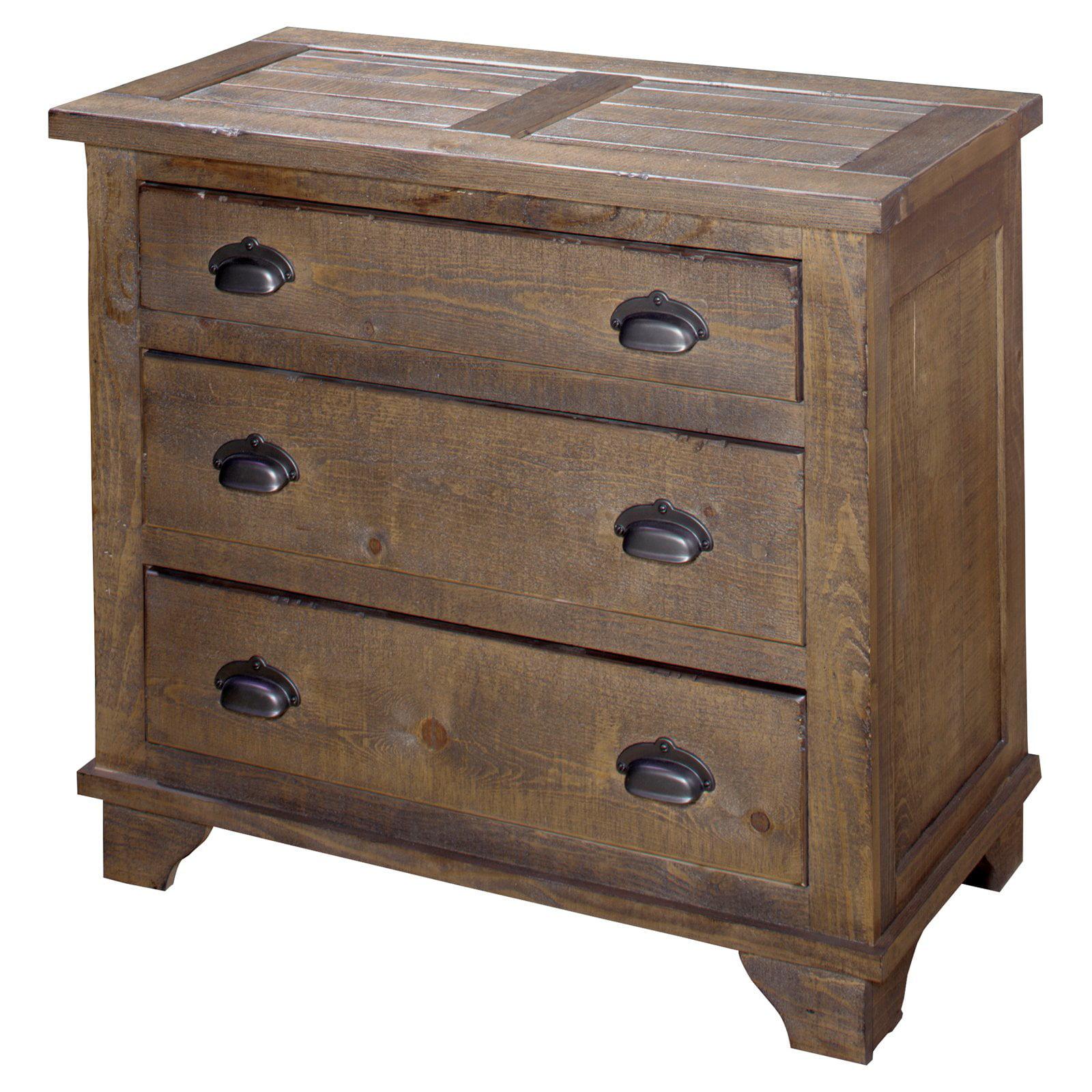 Progressive Furniture Camryn Decorative Chest