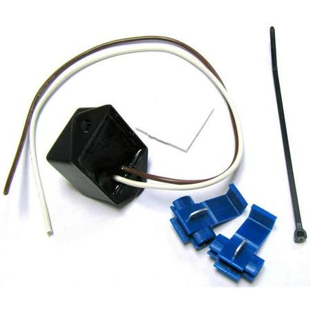 Intellitronx 437484 High Beam Headlight Relay