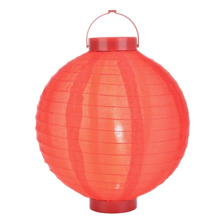 Battery Operated Paper Halloween Lanterns (Quasimoon 12
