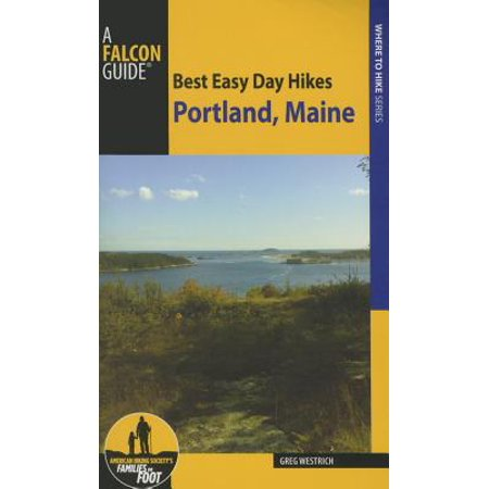 Best Easy Day Hikes Portland, Maine (Best Places To Visit Near Portland Maine)