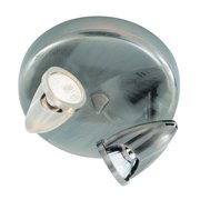 Trans Globe W-461 ROB Modern track lights Track Lighting 11in Rubbed Oil Bronze