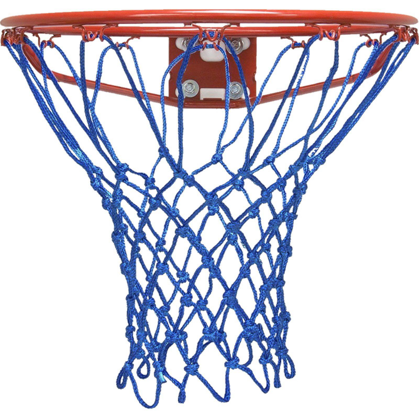 Basketball Net Heavy Duty Metal Chain Replacement S-Hooks LP