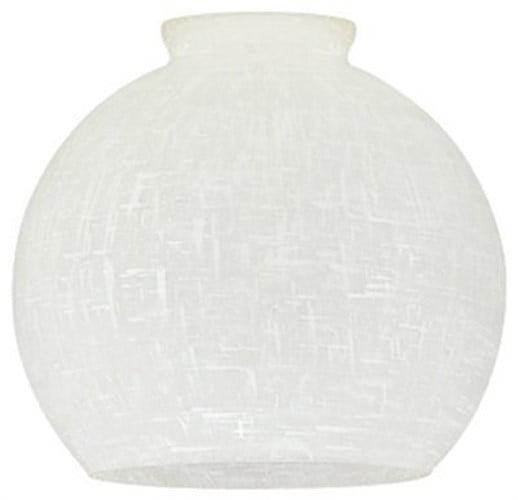 Linen Globe