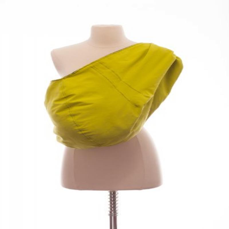 Rockin' Baby Kiwi Pouch, Olive/Bright Green, Small/Medium