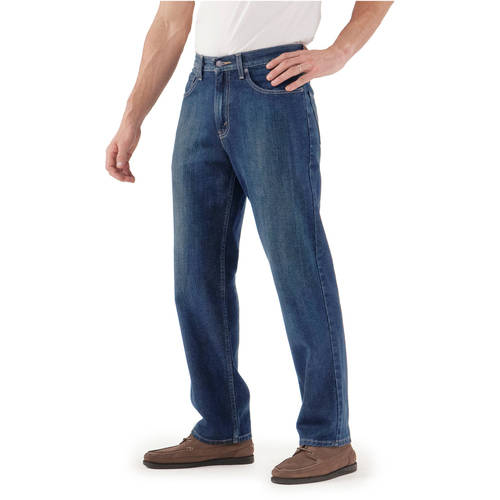 Signature by Levi Strauss & Co.™ Men's Relaxed Fit Jeans