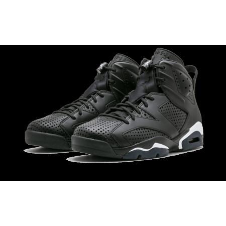 017a1bdf9f7 Air Jordan - Men - Air Jordan 6 Retro  Black Cat  - 384664-020 ...