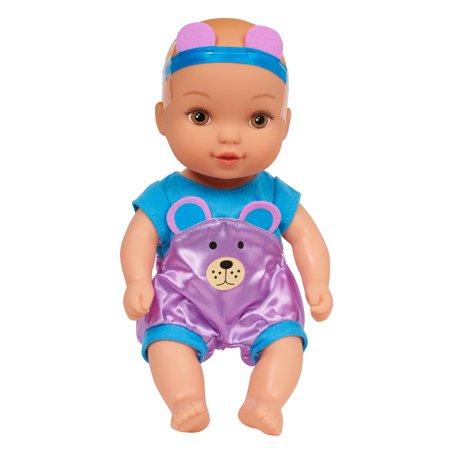 Sweet Bear (Waterbabies Sweet Cuddlers Bear)