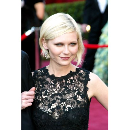 Kirsten Dunst Halloween (Kirsten Dunst At Arrivals For 77Th Annual Academy Awards Oscar Ceremony The Kodak Theatre Los Angeles Ca Sunday February 27 2005 Photo By Effie NaddelEverett)