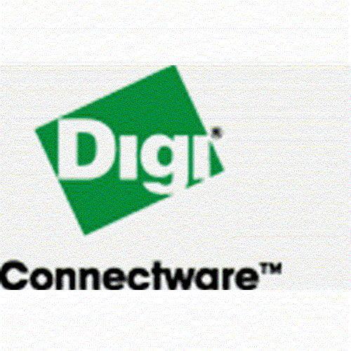 Digi International 76000734 12v Locking Power Supply